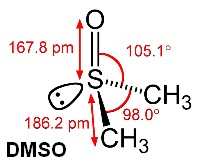 Dimethyl sulfoxide