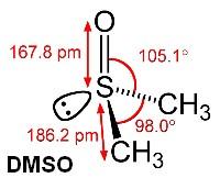 Dimethyl sulfoxide (DMSO), DMSO, Dimethyl sulfoxide