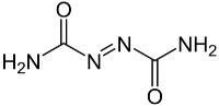 Azodikarbonamid