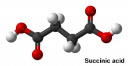 Succinic acid