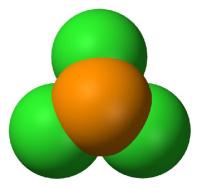 Foszfortriklorid