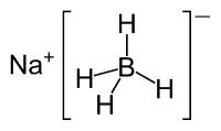 Nátrium-borohidrid