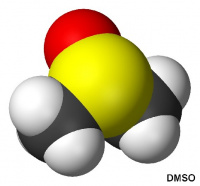Dimetil szulfoxid (DMSO)