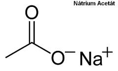 Nátrium acetát
