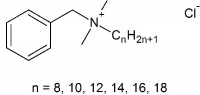 Benzalkónium-klorid