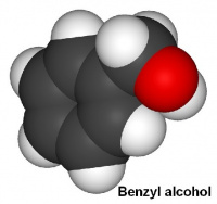 Benzil-alkohol