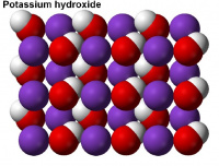 Kálium hidroxid
