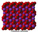 Kálium karbonát
